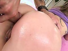 Hot exgf oral