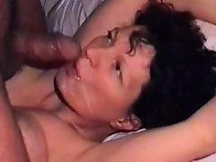 Kims homemade compilation of amateur facials and cumshots