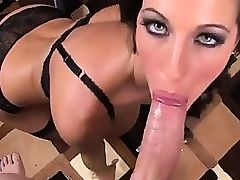 Kortney Kane Office BJ