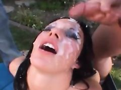 Extreme cumshots compilation #01