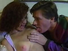 Big Natural Tit Amateur Pussy Licked
