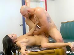 Crazy pornstar in Hottest Hardcore, Reality porn movie
