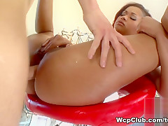 Best pornstars Skin Diamond, Chris Strokes in Incredible Black and Ebony, Anal adult video