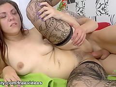 Exotic pornstar Angel Heart in Amazing Hairy, Blowjob adult scene