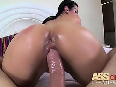 Katrina Jade Busty Babe POV Banging