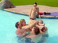 Amazing pornstars in Exotic Reality sex scene