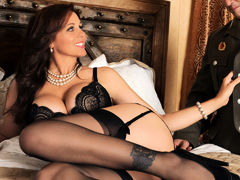 Julia Ann & John Strong  in Stryker - Episode 4 - From Russia with Love