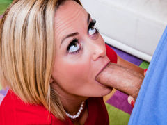 Camryn Cross & Chris Johnson in My Friends Hot Mom
