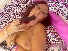 Fabulous pornstar in Hottest Amateur, HD porn clip