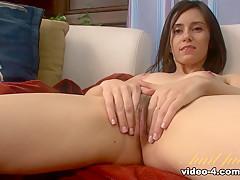Amazing pornstar in Exotic Hairy, Masturbation porn movie