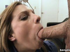 Masturbating Milf!