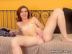 Amazing pornstar Emma Stoned in Exotic Small Tits, College xxx video