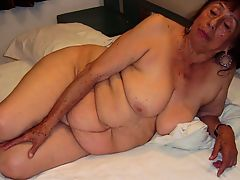 LatinaGrannY Extremely Old Grannies Slideshow