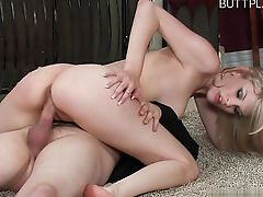 Tettona italiana extreme rough sex