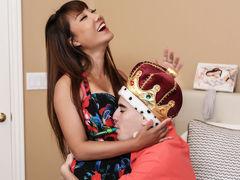 Tiffany Rain & Jordi El NiГ±o Polla in Mommy Issues: Part 2 - Brazzers