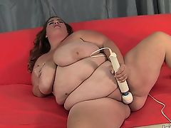 Sexy and beautiful girl submits her naked body for