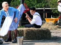 Derrick Ferrari & Tiffany Watson in Amish Girls Go Anal Part 2: Saving My Virginity - DigitalPlayground