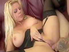 Best pornstar in exotic amateur, big tits sex video
