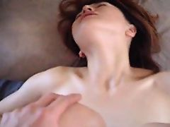 Japanese Girl Private Video 001