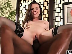 Giant dick for amazing Casey Calvert