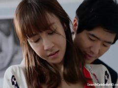 Chae Min-Seo - Young Mother 3 (2015)