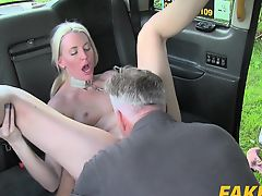Lexi Lou In Golden Shower and kinky anal