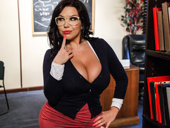 Our College Librarian - BrazzersNetwork