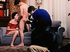 PORNOGRAPHE French film on porn making - Sex scenes (Jean-Pierre Léaud)