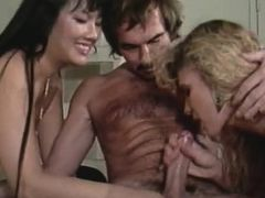 Victoria Paris, Sunny McKay, Heather Lere in vintage porn site
